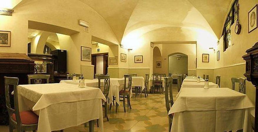 Bonciani Hotel Florence